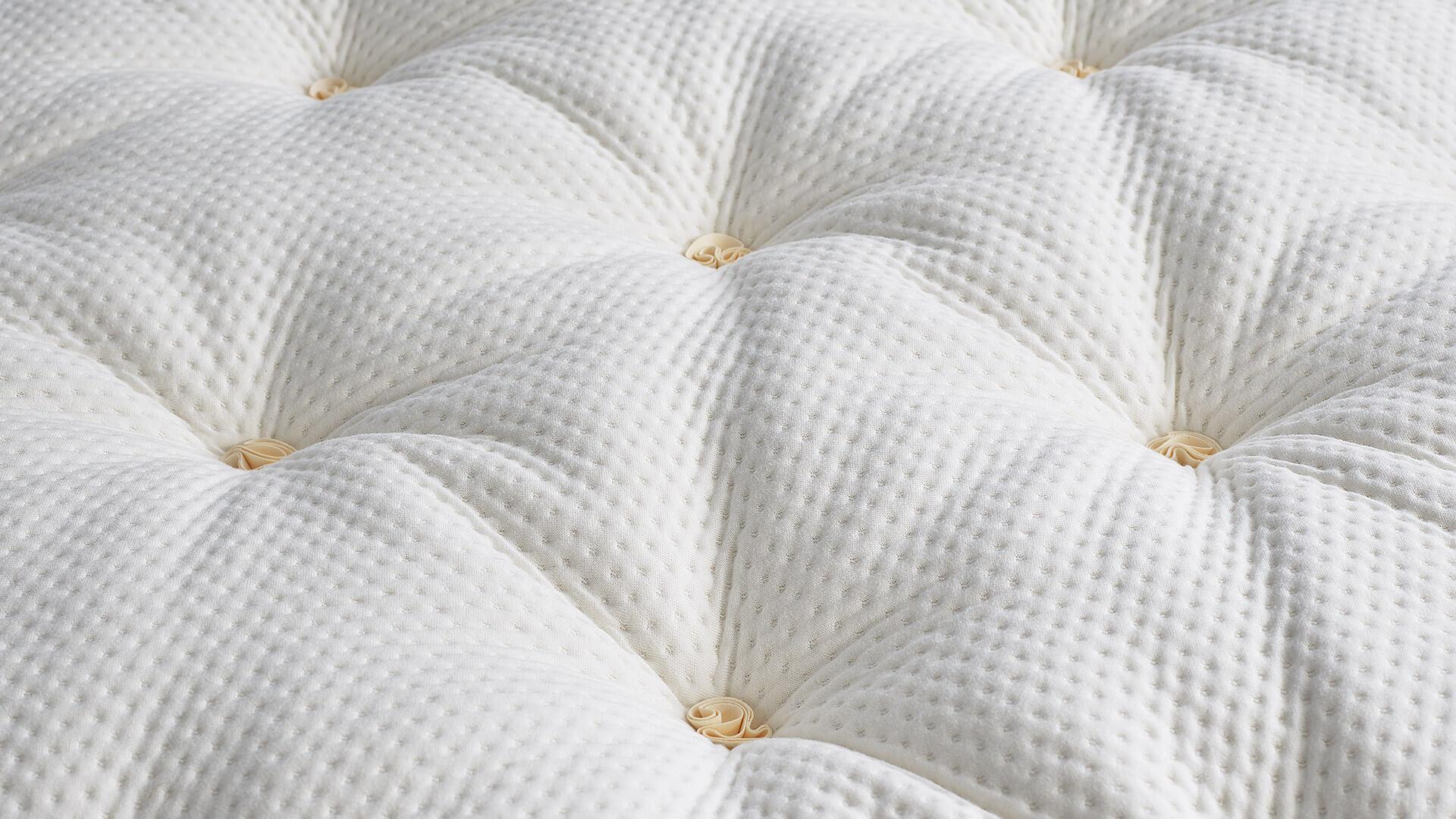 Savoir 1号床垫套